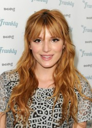 Bella Thorne - DigiFest LA in Hollywood 12/14/13