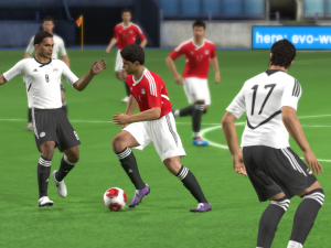 PES 2014 Egypt Full GDB 2013-2014 by Hazard17