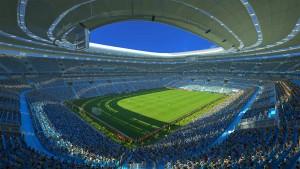 Download Arena Do Gręmio For PES 2014 by William Henrique