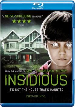 Insidious 2010 m720p BluRay x264-BiRD
