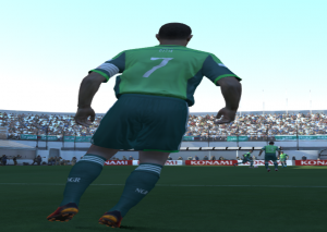 Download Nigeria 2014 Kit By Mahmoud Ibrahim