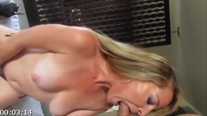Tanned brunett porn