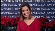 Margaret Brennan - newsperson - CBS News - Dec 22  2013 HDcaps