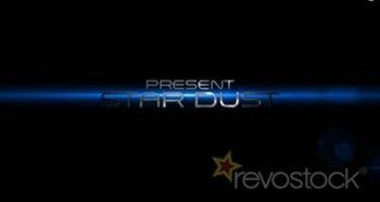 Revostock - Project for After Effects - Star Dust - Galaxy Dream