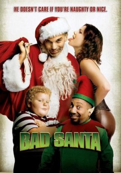 Bad Santa (2003) EXTENDED BRRip AC3 x264 - PLAYNOW