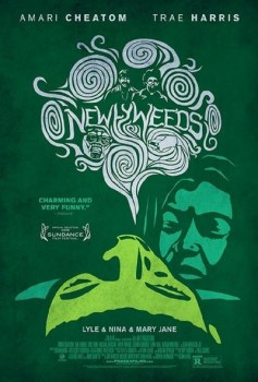 Newlyweeds (2013) WEBRip 720p AC3 XviD - MiLLENiUM