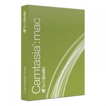 Camtasia v2.6.2 (Mac OS X)