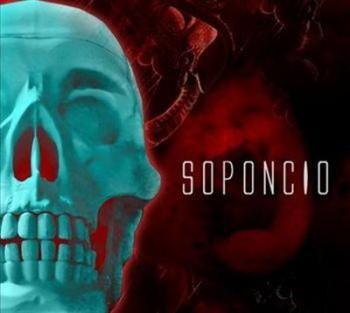 Soponcio - Soponcio (2013)