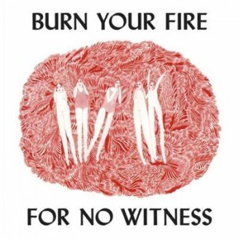 [MULTI] Angel Olsen - Burn Your Fire For No Witness (2014)