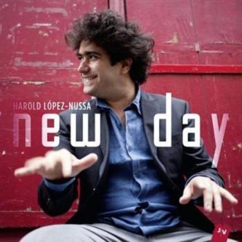 Harold López-Nussa - New Day (2013)