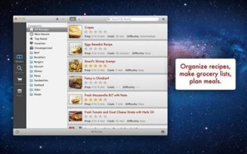 Paprika Recipe Manager v1.4.2 Multilingual (Mac OS X)