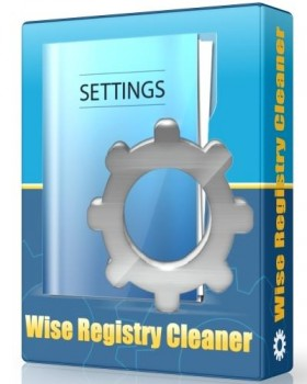 Wise Registry Cleaner v7.92.522 + Portable