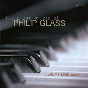 Jeremy Limb - The Piano Music Of Philip Glass (2013)