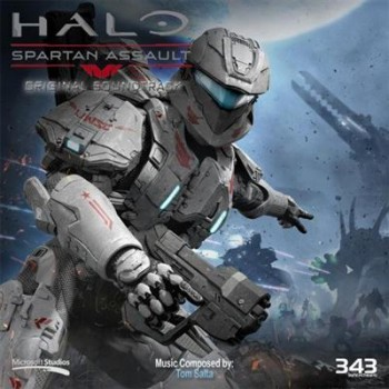 OST: Halo: Spartan Assault (2013)