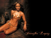 Jennifer Lopez : Classic Wallpapers x 21 (Part 4 of 4)