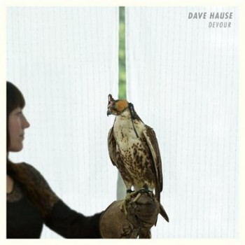 Dave Hause - Devour (2013) Lossless