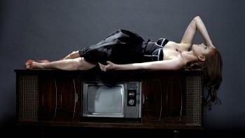 Isla Fisher - Nice Wallpapers - Wide  - x 2