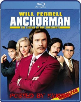 Anchorman (2004) BRRip AC3 XviD - playXD