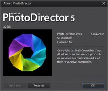 CyberLink PhotoDirector 5 Ultra 5.0.4728 Multilingual