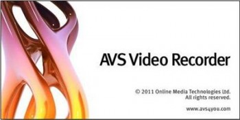 AVS Video Recorder 2.6.1.94