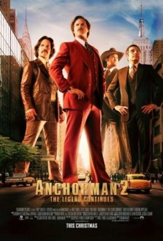 Anchorman 2 2013 CAM XviD MP2 - DTeCH