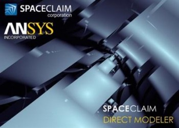 ANSYS SpaceClaim Direct Modeler 2014