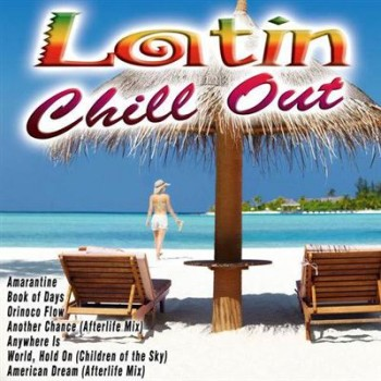 VA - Latin Chill Out (2013)