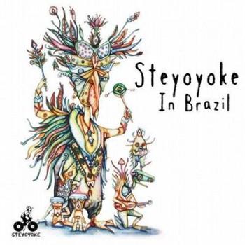 VA - Steyoyoke In Brazil (2013)