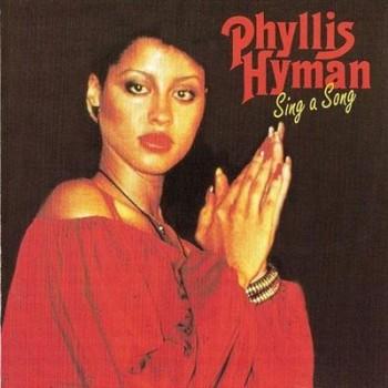 Phyllis Hyman - Sing A Song (1978)
