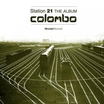Colombo - Station 21 (The Album) 2013