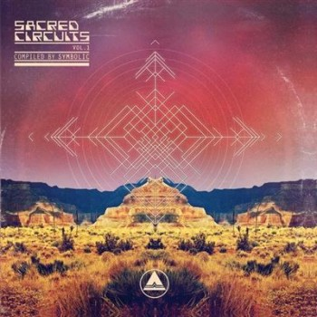 Sacred Circuits Vol 1 (2013)