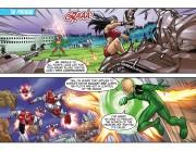 Justice League Beyond 2.0 #10