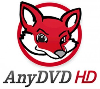 SlySoft AnyDVD & AnyDVD HD 7.3.9.0 Multilanguage