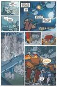 Atomic Robo - Atomic Robo and the Savage Sword of Dr. Dinosaur #04