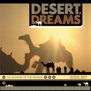 VA - Desert Dreams (2008)