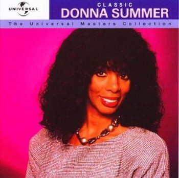Donna Summer - The Universal Masters Collection (1999)