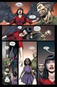 Vampirella Southern Gothic #4