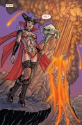 Grimm Fairy Tales Presents Quest #02