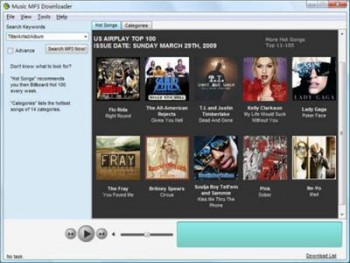 Music MP3 Downloader v5.5.6.2