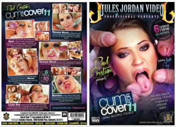 Cum For Cover 11 (2013)