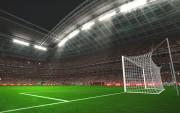 Türk Telekom Arena by suptortion