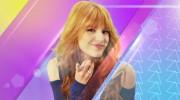 Bella Thorne - Disney Promo Caps