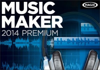 MAGIX Music Maker 2014 Premium 20.0.4.49 + Content Pack
