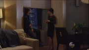 Kelly Monaco love scene on General Hospital; 1/2, 1/3