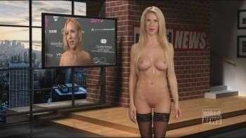 Anna Tyrie  nackt