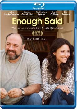Enough Said 2013 m720p BluRay x264-BiRD