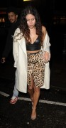 Eliza Doolittle | Leaving Men's Health Event in London | January 7 | 21 pics