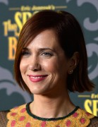 "Kristen Wiig @ ""The Spoils of Babylon"" Screening in LA 