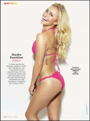 Esquire Magazine (January 2013) USA