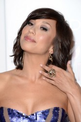Cheryl Burke - 2014 People's Choice Awards 1/8/14